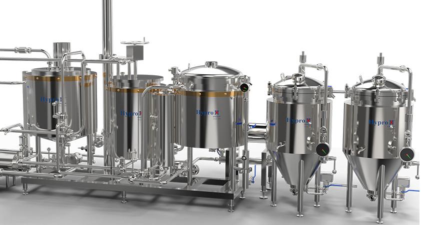 50 Litr HyMi Brewery