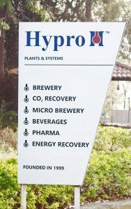 Hypro Pylon