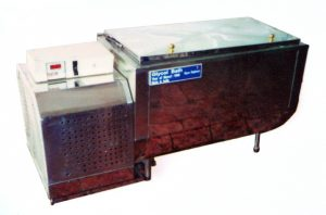 1999 First Product Glycol Bath - Foster's India