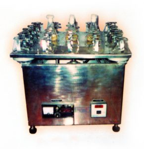 1999 First Project Acid Fume Scrubber - Foster's India