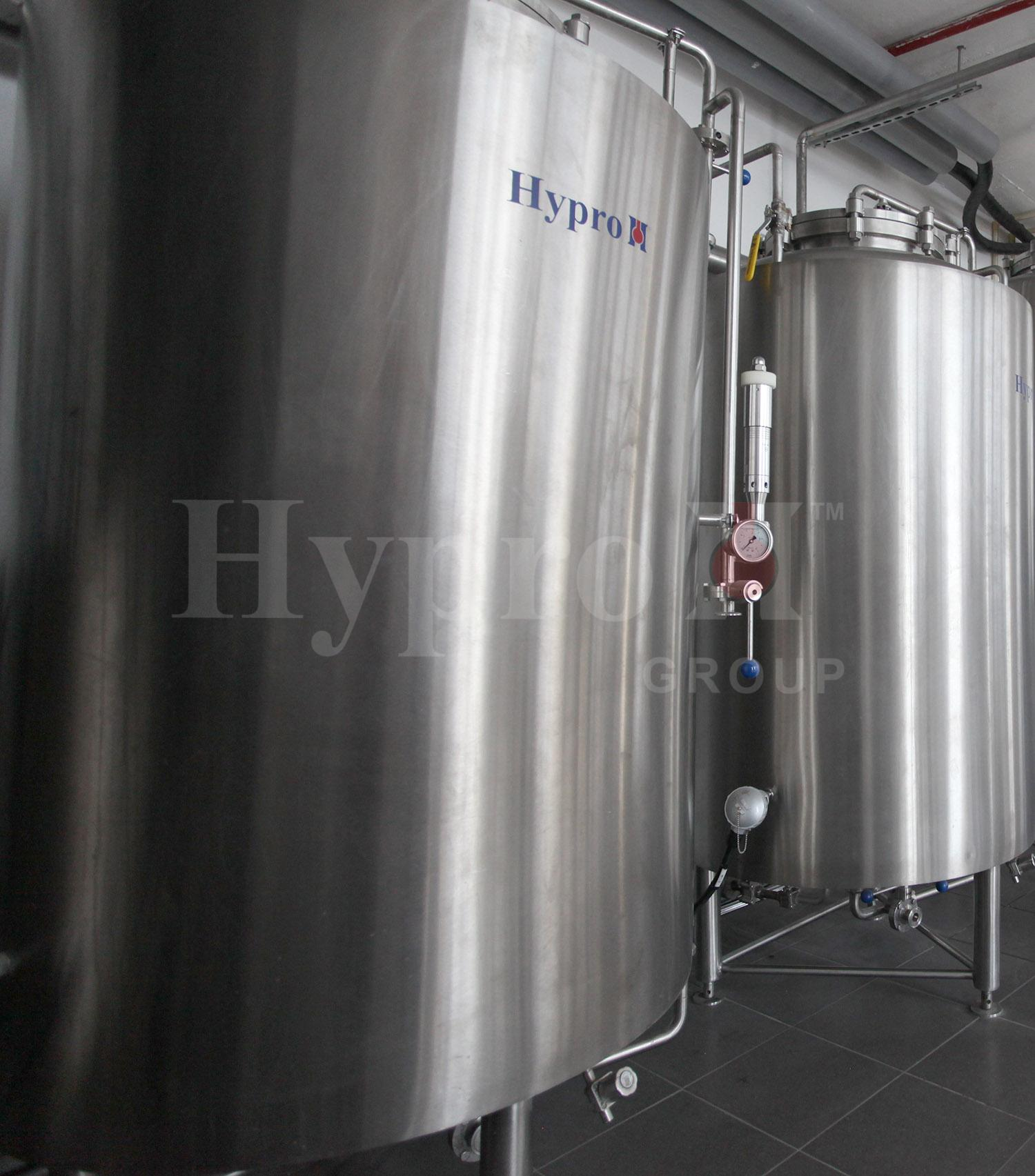 Bright Beer Tanks for Microbrewery