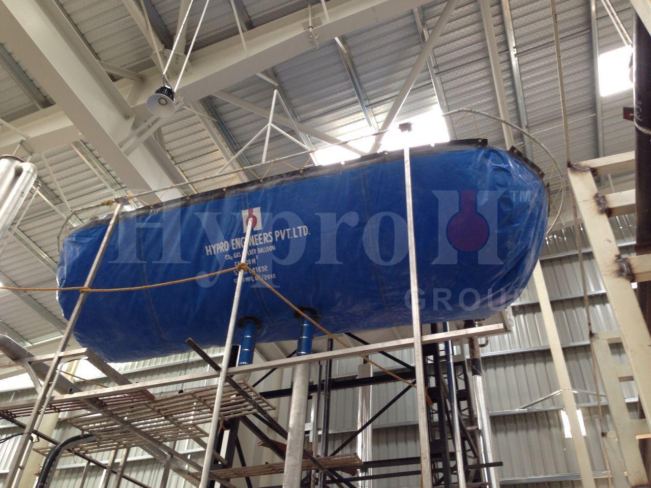 CO2 Balloon Hypro