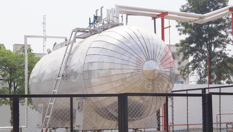 CO2 Bullet Hypro