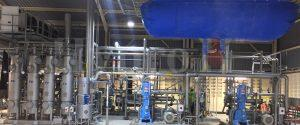 CO2 Recovery in Distillery