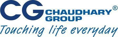 Chaudhary_Group_logo