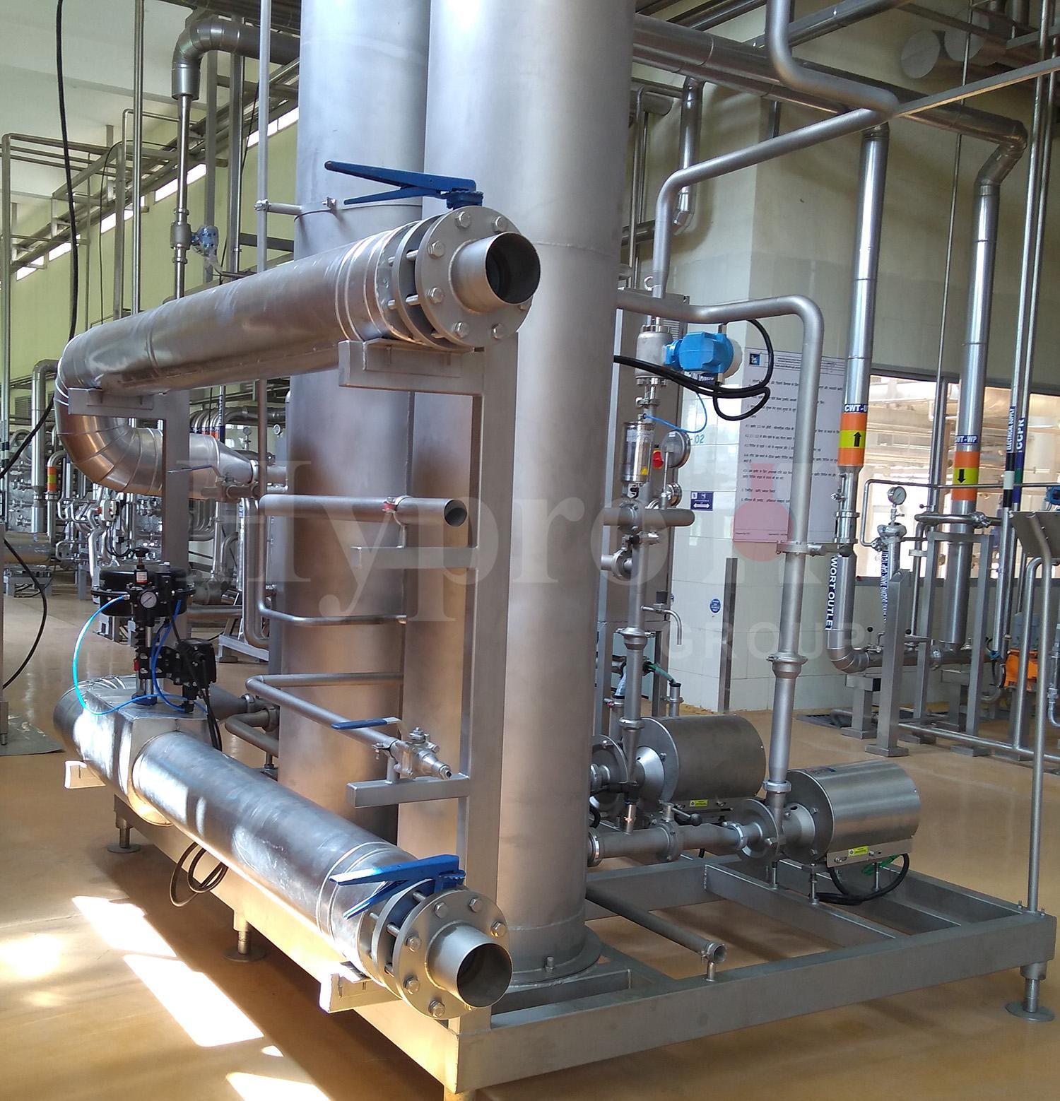 DAW Plant Hypro