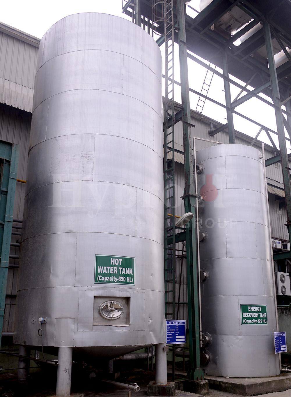 Energy Water Tank Hypro