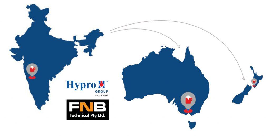 FNB & Hypro