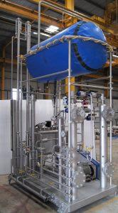 Hypro HyCrC - CO2 Recovery Plant