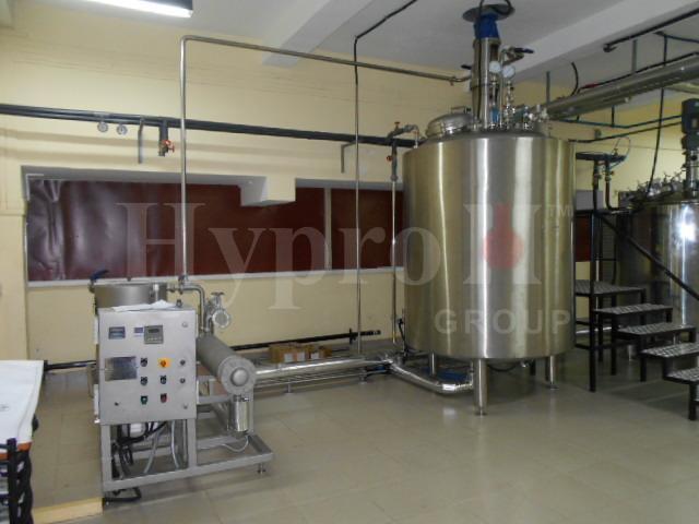 Hypro Process Plant