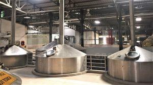 Industrial Brewery