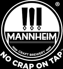 Mannheim Craft Brewery, Bangalore