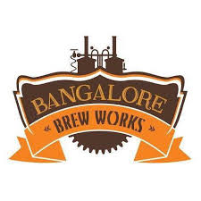 bangalore brew works logo