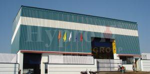 Hypro Factory at Bhosari
