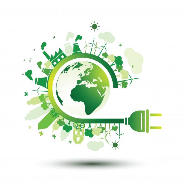 ecofriendly solutions