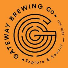 gateway brewing company logo