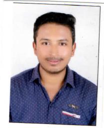 Aniket Jamdar