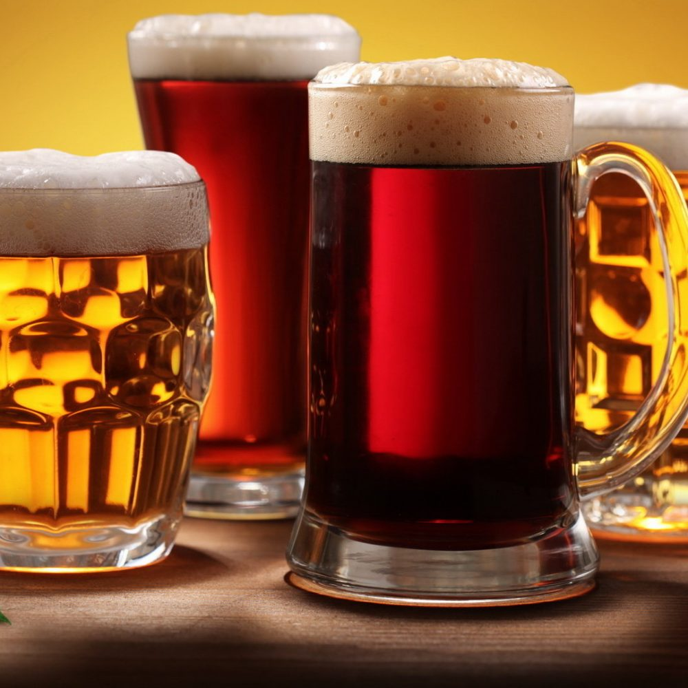 Hypro Beer
