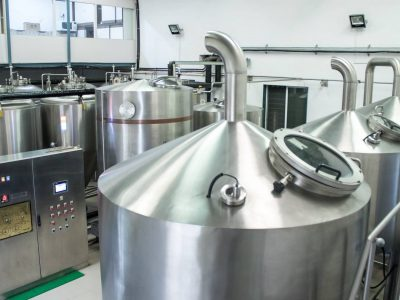 Microbrewery Equipment Supplier in India